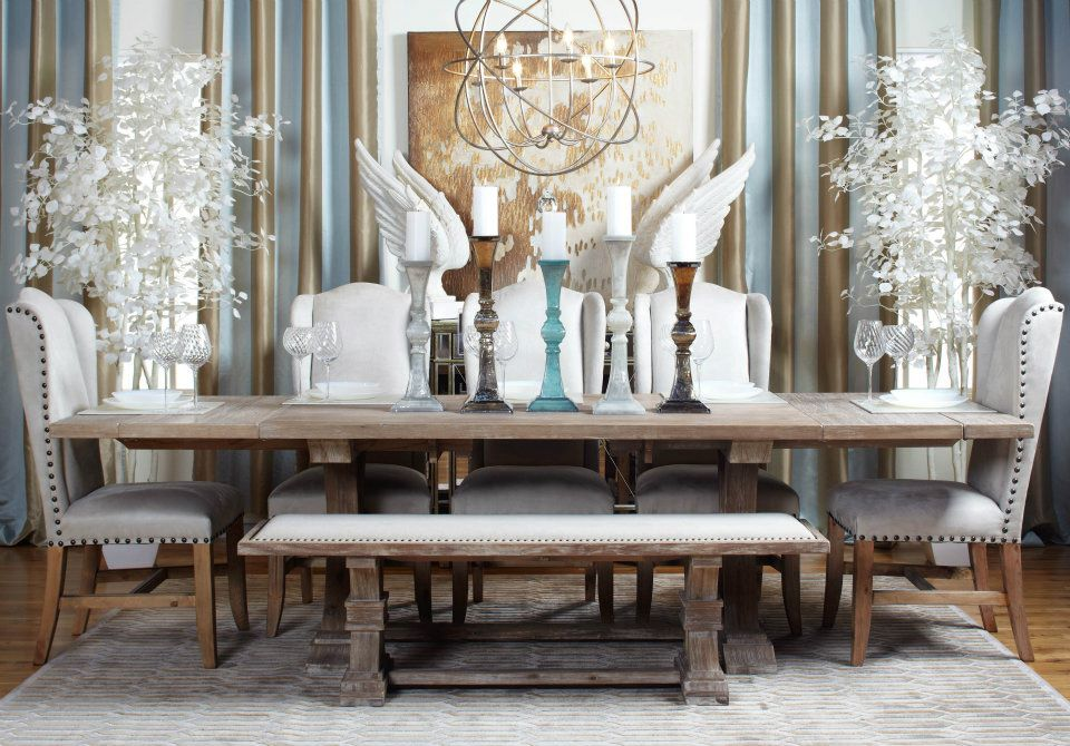 Dining Room Dreaming