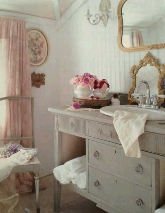 parisian-chic-dresser-sink