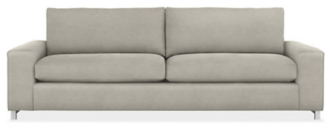 meet klein our new sofa through the front door. Black Bedroom Furniture Sets. Home Design Ideas