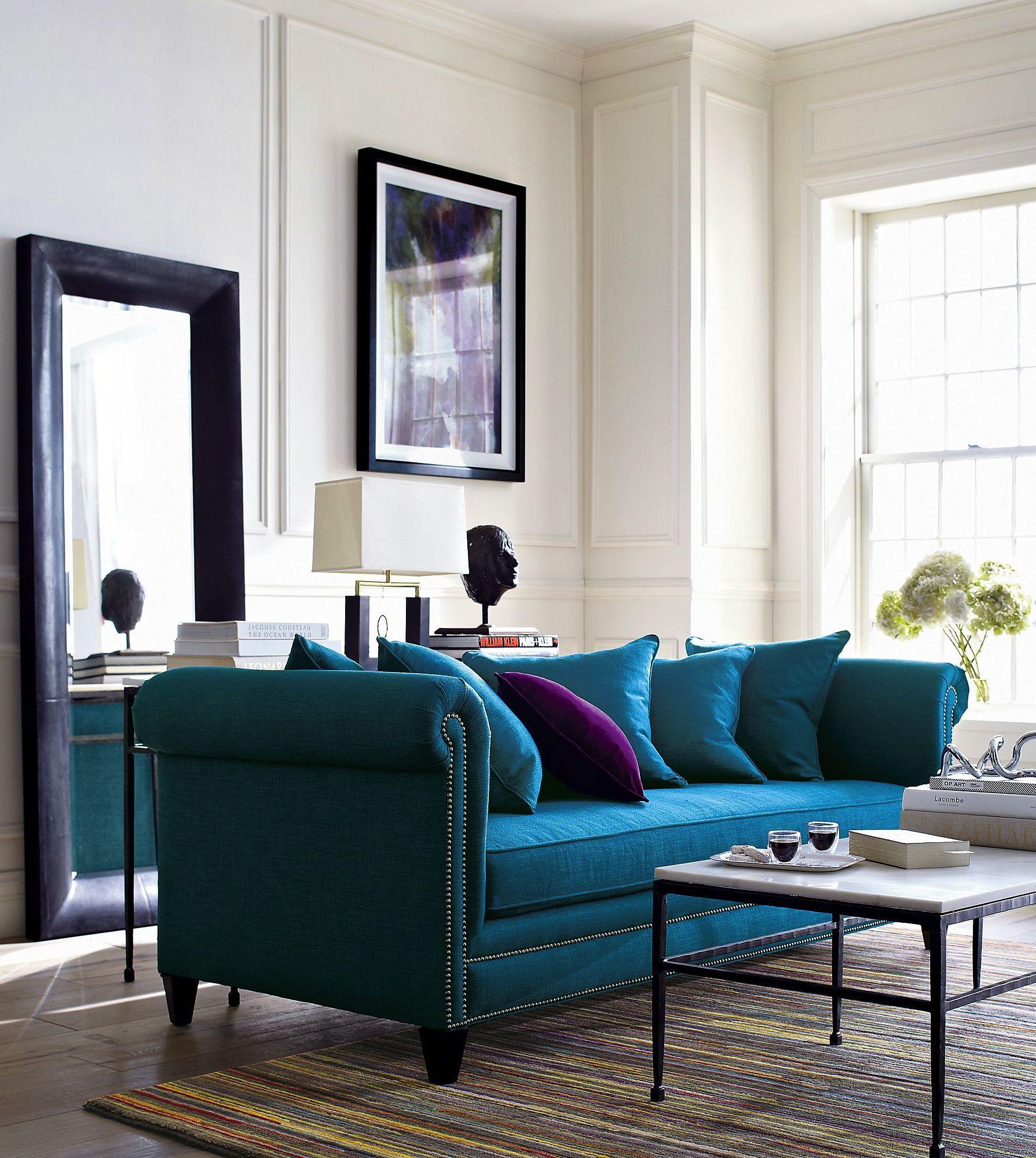 Tag Living Room